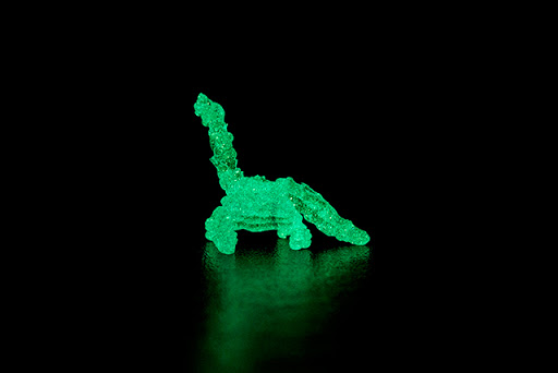 CreoPop Glow in the Dark Dino