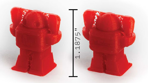 Deezmaker Bukito Mini Print Example