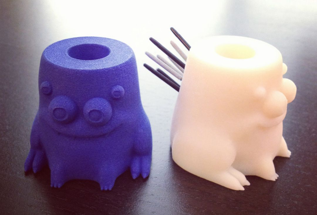 Cute Far Fetched Creations Wacom Pen Holders